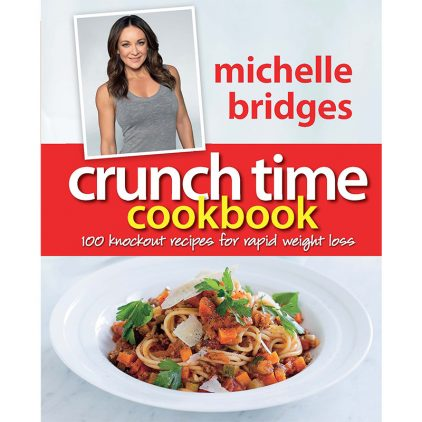 Crunch Time Cookbook