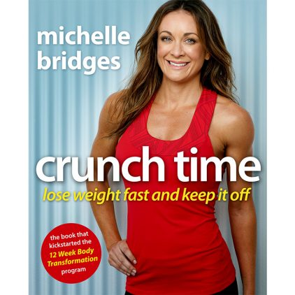 Crunch Time – Lose Weight Fast and Keep It Off