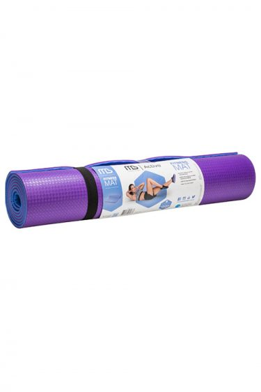 One Active by Michelle Bridges Yoga & Fitness Mat – Assorted*