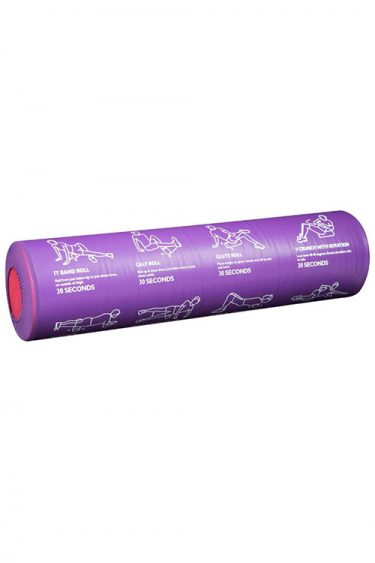 ONE active by Michelle Bridges Foam Roller