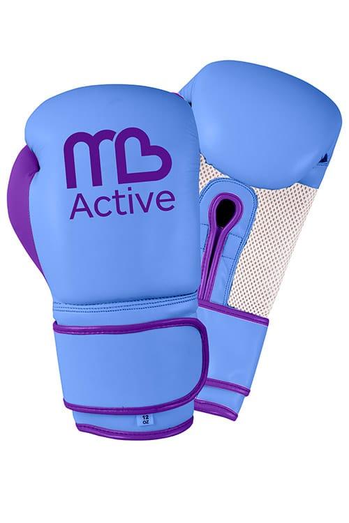 MB ACTIVE BOXING COMBO SET