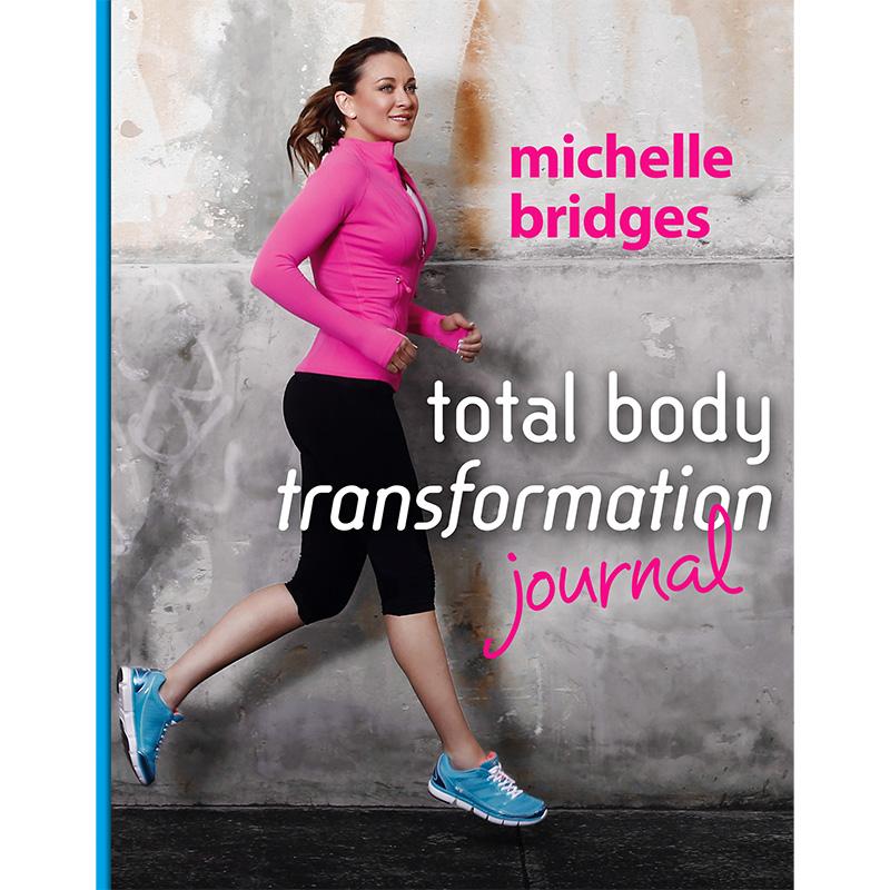Total Gym Big W: Total Body Transformation Journal