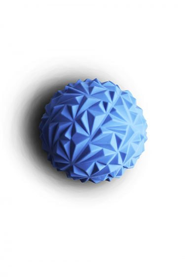 Spiky Foam Massage Ball
