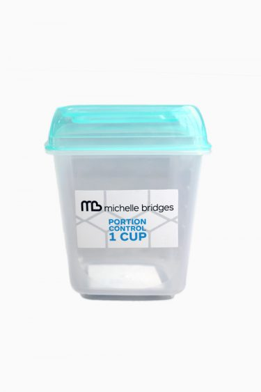MB 1 Cup Portion Control
