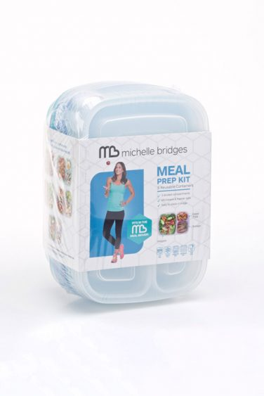 MB MEAL PREP CONTAINER KIT