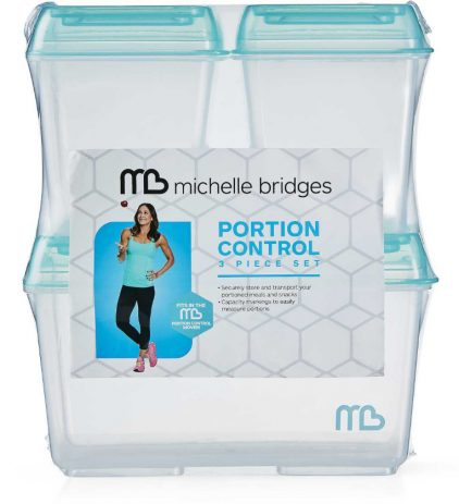 MB Portion Control Pack