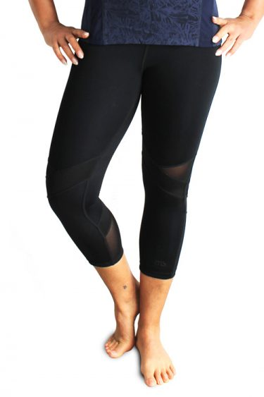 MB Active Reversible Legging