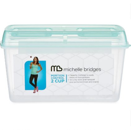 MB 2 Cup Portion Control