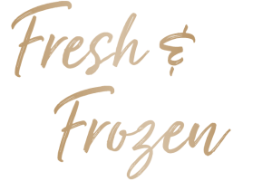 Fresh & Frozen#2