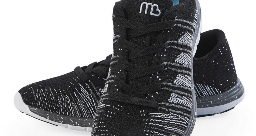 running shoes MB ACTIVE